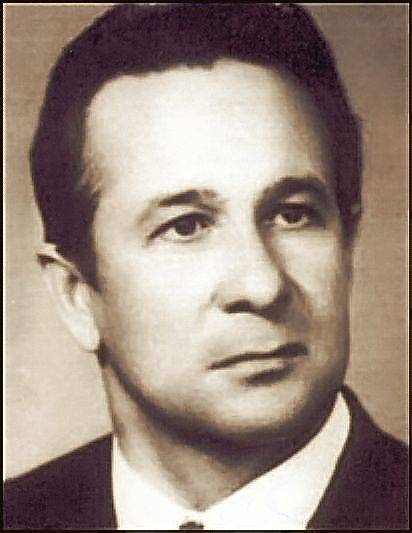 Михайлов Євген Петрович