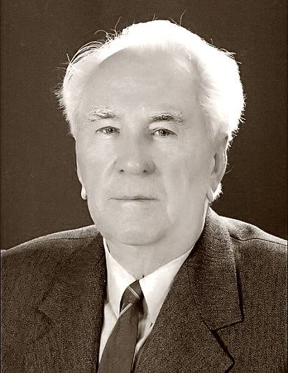 Григорій Степанович Осадчук