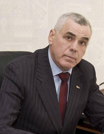 Петро Петрович Мазурок