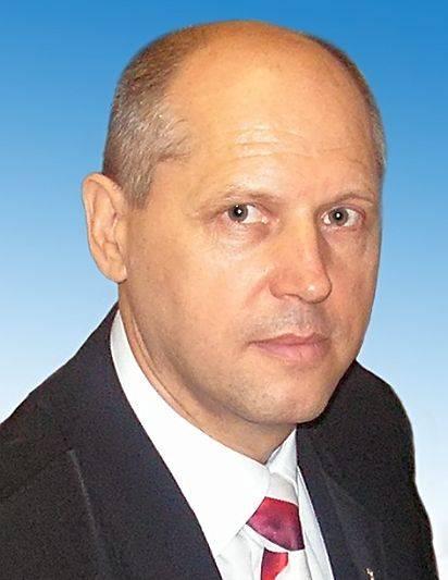 Анатолій Михайлович Турило