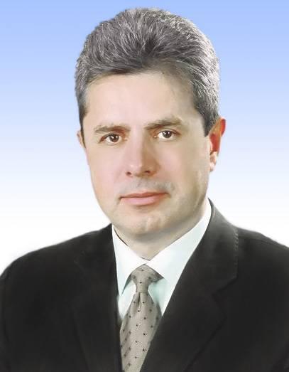 Василь Павлович Нечаєв
